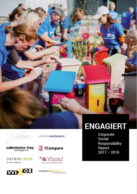 CSR Nachhaltigkeit Werbeagentur Mannheim o+f